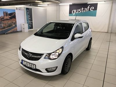 brugt Opel Karl 1.0 ecoFLEX Euro 6 75hk
