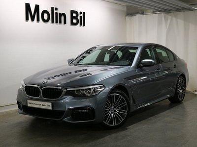 begagnad BMW 530 e iPerformance Sedan M-sport / 1.95% R