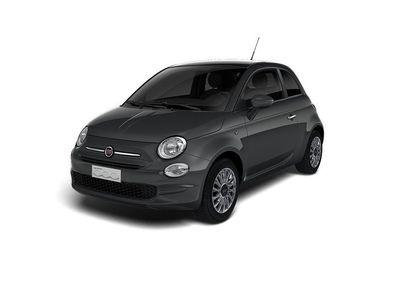 begagnad Fiat 500 Star Hybrid 1.2 69hk