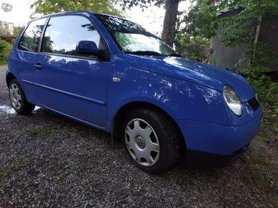 begagnad VW Lupo - 01 -01
