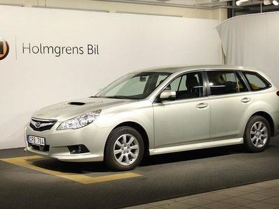 begagnad Subaru Legacy 2.0D Station