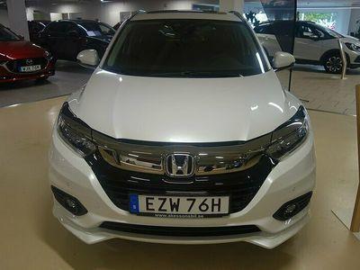 begagnad Honda HR-V 1,5 EXECUTIVE ADAS A-DA+ CVT Petrol