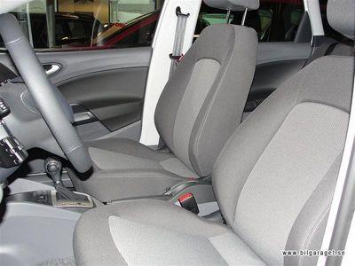 begagnad Seat Ibiza ST ST 1,2 TSI DSG Automat Halvkombi 2011