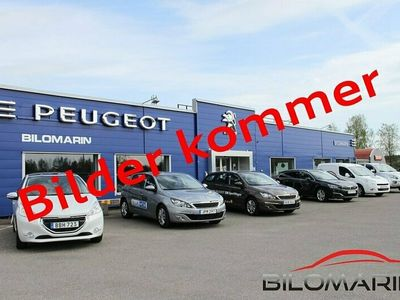 begagnad Citroën C4 1.6 HDi 115hk EGS - Steel Edition