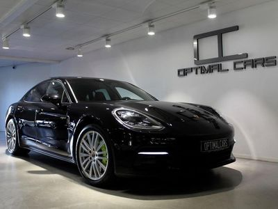 begagnad Porsche Panamera 4 2229411E-HYBRID