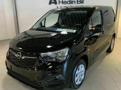 begagnad Opel Combo 1.5 PREMIUM L1H1