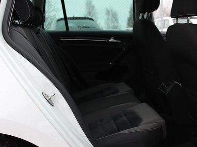 begagnad VW Golf SC 2.0 TDI 150 GT 2.0