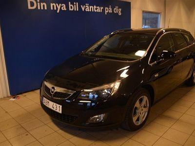 begagnad Opel Astra Sport Sp.Tourer 1.4