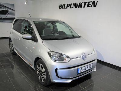 begagnad VW e-up! 18.7 kWh Single Speed Drive 82hk