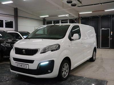 begagnad Peugeot 204 Expert Panel 2.0 BlueHDi Euro 6 2018, Transportbil900 kr