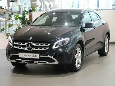 begagnad Mercedes GLA180 122hk - Autowåx Bil AB