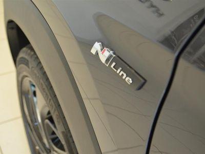 begagnad Hyundai Tucson 1.6 T-GDi DCT Nline Lim.edt (2020)