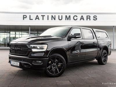 begagnad Dodge Ram LAIE NIGHT EDT LEASEBAR 2020, Transportbil 939 000 kr