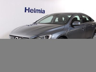 begagnad Volvo S60 D4 AWD Momentum Business E PRO