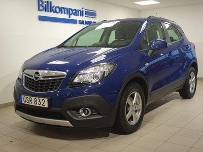 begagnad Opel Mokka 1.4T ecoFLEX 4x4 140hk
