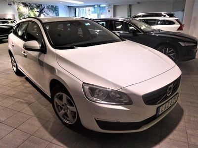 begagnad Volvo V60 T3 Your Kinetic