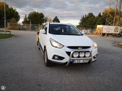 begagnad Hyundai ix35 -11