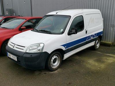 begagnad Citroën Berlingo Van 1.9 71hk