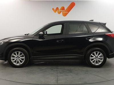 gebraucht Mazda CX-5 2.0 SKYACTIV-G AWD EU6 160hk -16