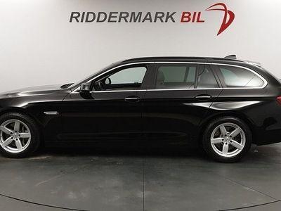 begagnad BMW 530 d xDrive Touring, F11 (258hk)