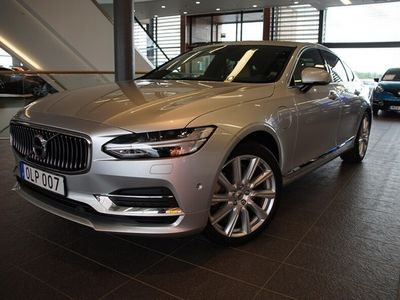 used Volvo S90 T8 AWD Inscription