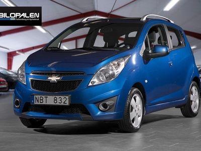 begagnad Chevrolet Spark 1.2 ECO