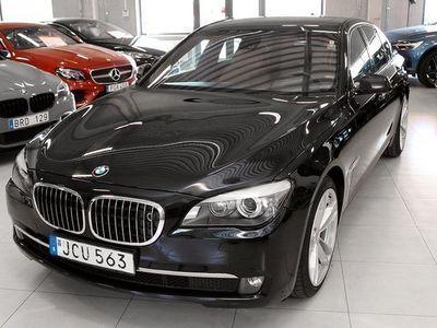 begagnad BMW ActiveHybrid 7 Bra spec 2010, Sedan 229 900 kr