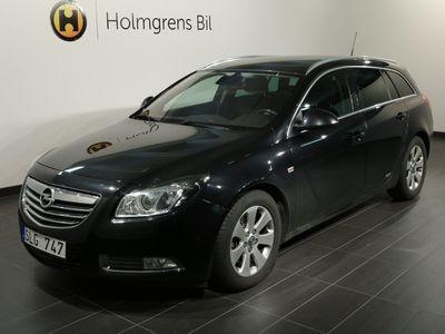 begagnad Opel Insignia Kombi 2.0D Edition