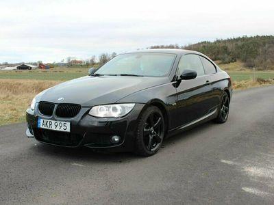 begagnad BMW 330 3ER REIHE / D XDRIVE