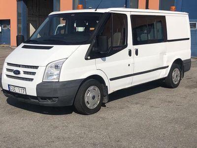 begagnad Ford 300 Transit2.2 TDCi Skåp 2013, Transportbil 90 000 kr