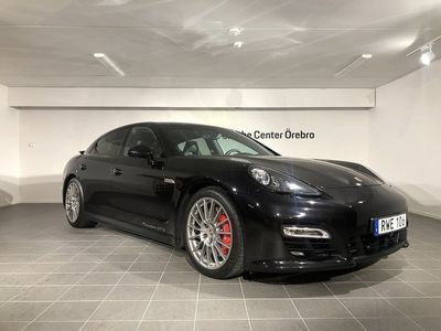 used Porsche Panamera GTS V8 430hk - Superskick