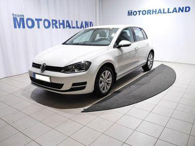 begagnad VW Golf 5D 1,2 TSI 110HK DSG7