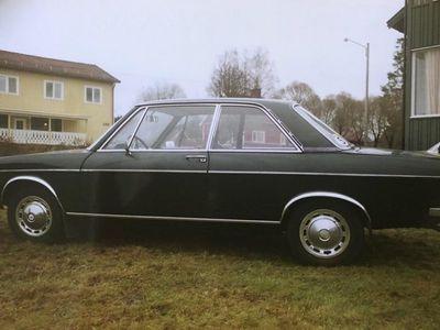 begagnad Audi 100 LS