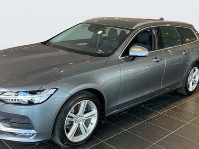 usado Volvo V90 D4 Business Advanced