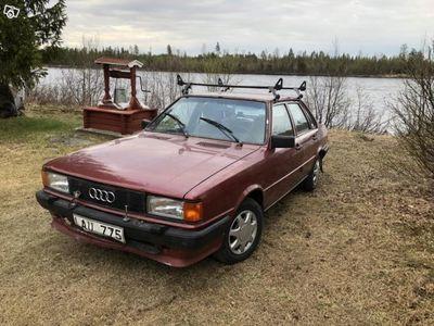 used Audi 80 CL -83