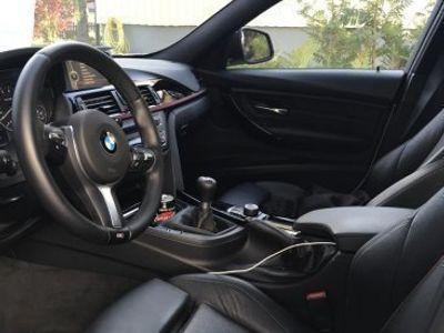gebraucht BMW 328 i -13