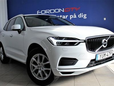 begagnad Volvo XC60 T5,AWD,Momentum,Advanced Leasbar