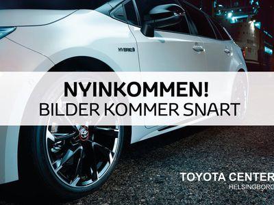 begagnad Toyota RAV4 Hybrid E-FOUR 2,5 Active