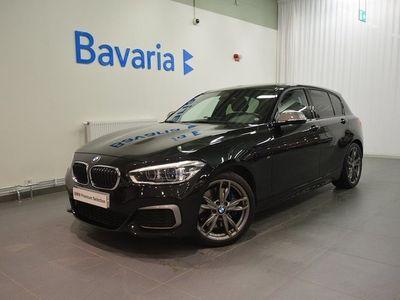 begagnad BMW M140 xDrive 5-door Steptronic Euro 6 340hk