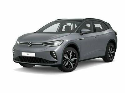 begagnad VW ID4 Helt NYA GTX - BESTÄLLNINGSBAR