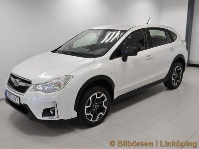 begagnad Subaru XV 1.6i AWD 5MT