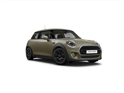begagnad Mini Cooper 3-D Essential