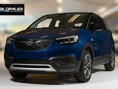 begagnad Opel Crossland X CLX DYNAMIC P130 AT6 +