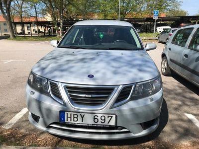 begagnad Saab 9-3 SPORTCOMBI 1,8t BIOPOWER