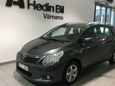 begagnad Toyota Verso 1.8 7 Sits