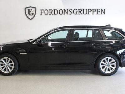 begagnad BMW 520 d Touring Euro 6 190hHK -15