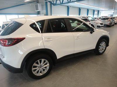 begagnad Mazda CX-5 Advance AWD 2013, SUV 164 900 kr