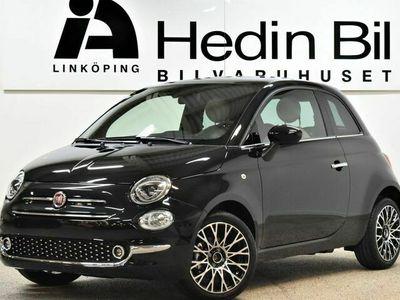 begagnad Fiat Coupé Star 1,0 70hk Hybrid