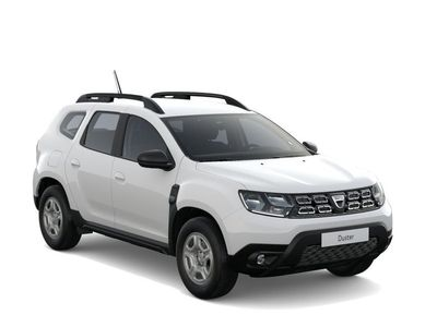 begagnad Dacia Duster 4x4 1,3 TCe 130 Comfort