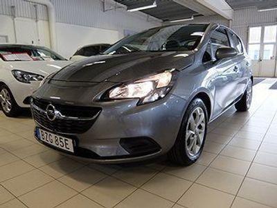 begagnad Opel Corsa enjoy5d 1.4 M5 2019, Halvkombi 129 900 kr